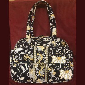 Vera Bradley Yellow Bird Baby Bag Diaper Tote